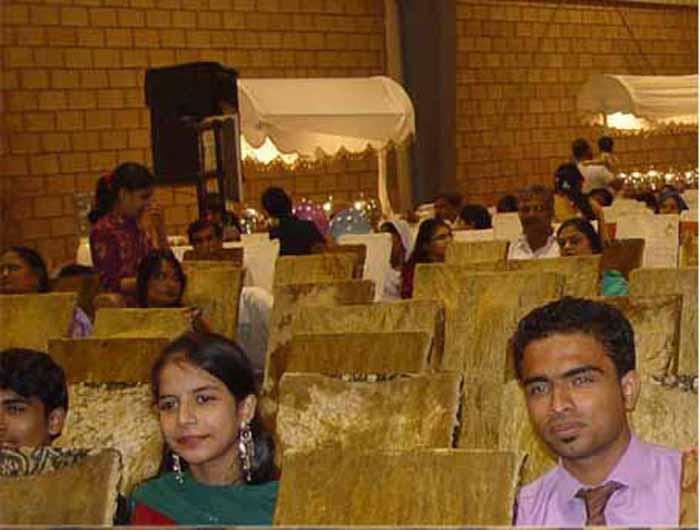 world mental health day karachi expo center